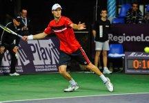 ATP Marsiglia: Andreas Seppi non supera l'ostacolo Jurgen Melzer
