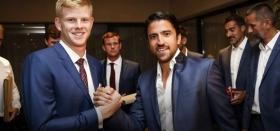 Davis Cup: I sorteggi dei quarti di finale