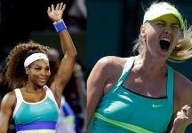 Australian Open: Parlano le due finaliste prima della finale di domani. Serena Williams si vede capitana di Fed Cup