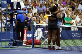 Serena e Venis Williams