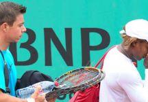 Serena Williams si separa da Sascha Bajin che approda al team dell'Azarenka