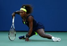 Us Open: Trionfa ancora Serena Williams. Battuta Victoria Azarenka per 7-5 al terzo set. 15 esimo Slam in carriera per l'americana