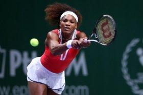 Serena Williams classe 1981, n.3 del mondo