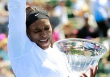 Circuito WTA: Serena Williams vince a Stanford. La Petrova a Washington