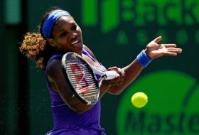 Serena Williams classe 1981, n.11 del mondo