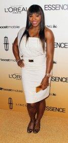 Serena Williams non gioca un match ufficiale dallo scorso torneo di Wimbledon
