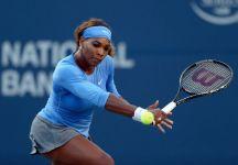 WTA Toronto: Risultati Completi Semifinali singolare e doppio. Serena Williams vs Sorana Cirstea è la finale del torneo canadese