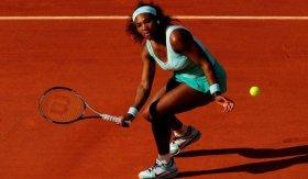 Serena Williams classe 1981, n.5 del mondo