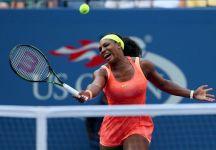 Preoccupa il problema alle ginocchia di Serena Williams