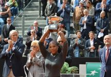 WTA Premier Roma: Serena Williams soffre ma supera Madison Keys, è il suo quarto titolo agli Internazionali BNL d'Italia