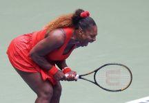 WTA Roma: Forfait di Serena Williams e Naomi Osaka