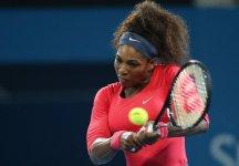 Circuito WTA: Successi per Serena Williams, Agnieszka Radwanska e la Na Li