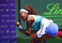 WTA Miami. Sesto sigillo per Serena Williams, che dopo un avvio incerto domina la russa e conquista la manifestazione