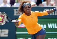 WTA Charleston: Serena Williams, dopo Miami, vince anche l'altro Premier americano. Battuta in tre set Jelena Jankovic