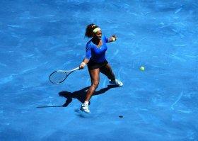 Serena Williams classe 1981, n.9 del mondo