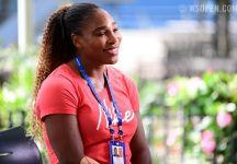 """Serena entra negli """"anta"""", auguri Campionessa (di Marco Mazzoni)"""