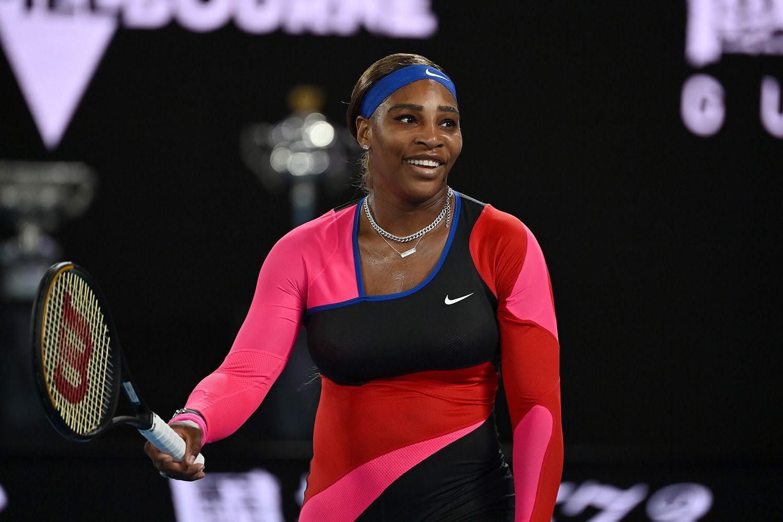 Serena Williams USA, 26.09.1981 - Foto Ray Giubilo