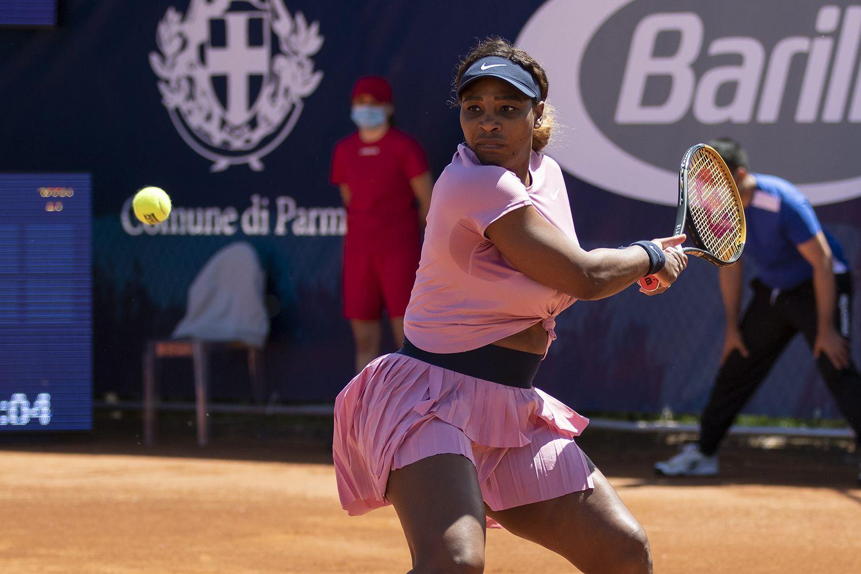 Serena Williams USA, 26.09.1981