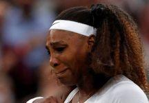 Serena Williams da' forfait agli Us Open