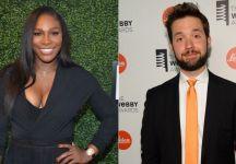 Serena Williams presto sposa