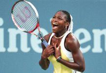 Archeo-Tennis: 11 settembre 1999, Serena Williams vince il suo primo Slam