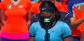 Serena Williams classe 1981, n.1 del mondo