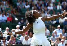 Wimbledon: sarà ancora Serena contro Angelique (con i video di giornata)
