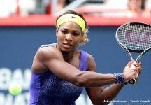 """Serena Williams: """"Sono stanca di giocare a tennis senza essere in salute e di perdere partite che non avrei mai dovuto perdere"""""""