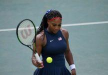 Serena Williams dà forfait per le WTA Finals di Singapore