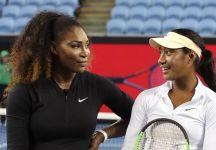"""Destanee Aiava conosce Serena Williams: """"Ero nervosissima, alcune ore prima di incontrarla"""""""