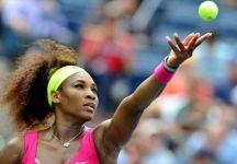 Serena Williams nuovamente in vetta dal 24 aprile