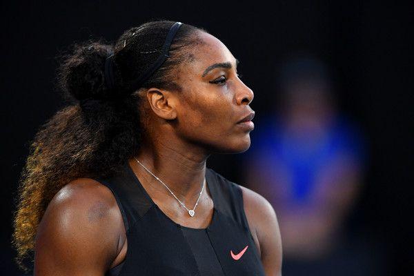 Serena Williams classe 1981, n.1 del mondo dalla prossima settimana
