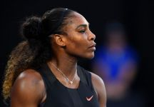 Il regalo di Michael Jordan a Serena Williams