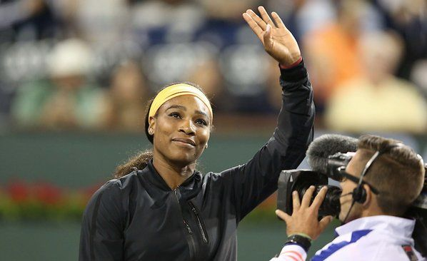 Serena Williams classe 1981, ex n.1 del mondo