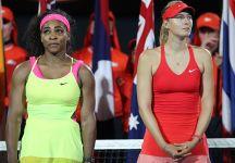 Serena Williams e Maria Sharapova faranno una comparsata in un film