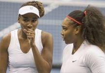 Serena Williams ritorna in campo ma non convince (Video)