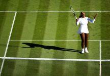 Serena, top mamma…top tennista