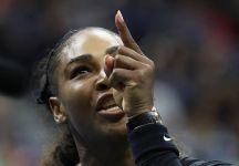 """Johanna Konta parla del caso di Serena Williams agli Us Open: """"il giudice di sedia aveva ragione"""""""