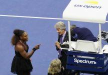 Serena Williams, una sconfitta anche per la maternità