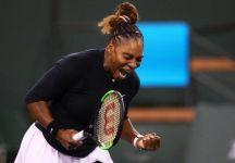 Serena Williams e Vika Azarenka giocano un gran match ad Indian Wells. Serena si impone in due set (VIDEO)