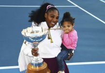 Record per Serena Williams: vince in 4 diverse decadi