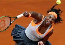 Race WTA 2015: Pochi punti tra le prime tre del ranking