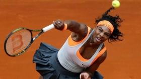 Serena Williams classe 1981, n.1 anche nella Race