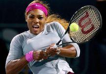 WTA Dubai: Risultati Live Quarti di Finale. Livescore dettagliato. Pennetta in semifinale in doppio. Fuori Errani-Vinci