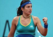 WTA Jurmala: I risultati con il dettaglio dei Quarti di Finale