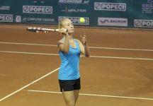"""Hawk eye: il tennis a 360 gradi (Prima parte). Intervista a Christina Shakovets che dichiara """"Non posso permettermi un coach"""""""