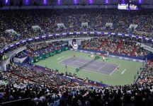 Shanghai dal 2019 vuole diventare un torneo Super Masters 1000. Montepremi da 10 milioni di dollari e tabellone a 96 giocatori