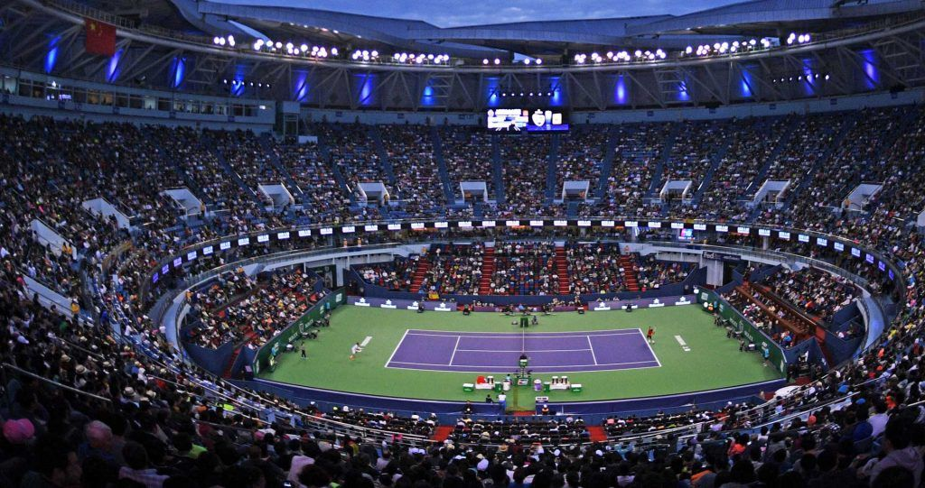 La Cina nei prossimi giorni cancellerà tutti gli eventi sportivi