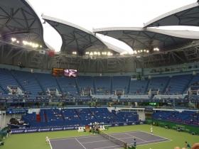 Risultati dal Masters 1000 di Shanghai