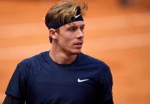 ATP 250 Gstaad: Il Tabellone Principale. Denis Shapovalov guida il seeding